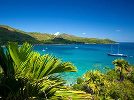 Vallee De Mai Half Day Tour, Seychelles Island