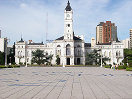 La Plata tour from Buenos Aires, Buenos Aires