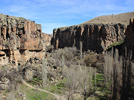 Ihlara Canyon Full Day Tour, Cappadocia