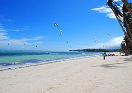 30 Minutes Wakeboarding, Boracay Island
