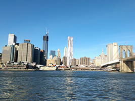 Uptown and Downtown Tour, New York Area - NY