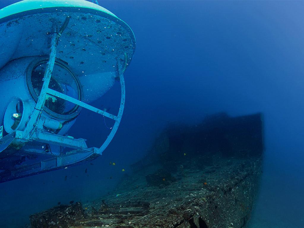 Atlantis Submarine Adventures Kona | Hotels, Cars