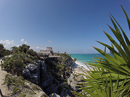 Grand Tulum Tour, Cancun (and vicinity)