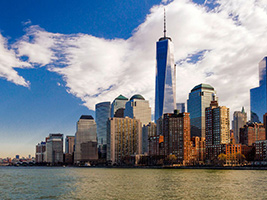 Best of Lower Manhattan Tour, New York Area - NY