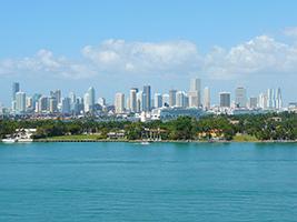 Miami City Tour, Miami Area - FL