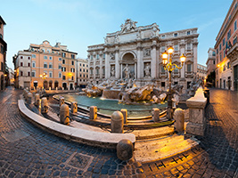 Discovering Rome Elite Walking Tour with Pick-up - Skip the Line, Rome