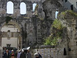 Game of Thrones, Split-Middle Dalmatia
