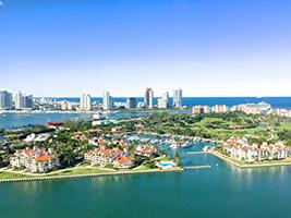 City Tour and Everglades Tour, Miami Area - FL