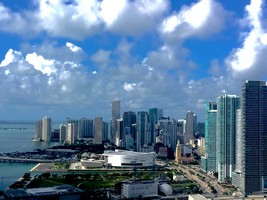 City Tour, Everglades and Biscayne Boat Tour, Miami Area - FL