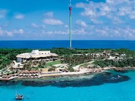 Royal Garrafon, Cancun (and vicinity)