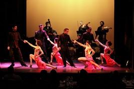 Piazzola Tango, Buenos Aires