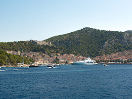 Six Island Speedboat Tour - Small Group - From Split and Trogir, Split-Middle Dalmatia
