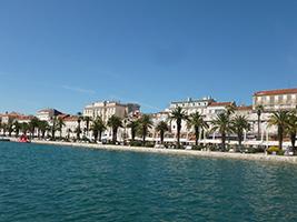 Split Walking Tour from Split - Small Group, Split-Middle Dalmatia
