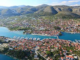 Trogir Walking Tour from Trogir - Small Group, Split-Middle Dalmatia