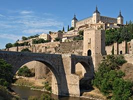 Toledo and Madrid Panoramic Tour, Madrid