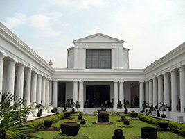 The Antiques Time-Traveller Full Day Tour - Private, Jakarta