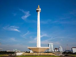 Highlights of Jakarta Full Day Tour - Private, Jakarta