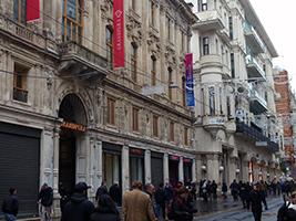 Madame Tussauds Istanbul, Istanbul