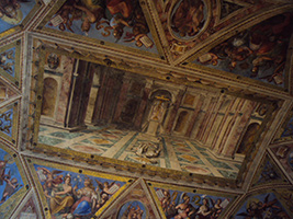 Vatican Museum and St. Peter's Basilica Semi-Private Tour, Rome