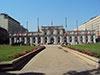 Tour cultural de la ciudad de Santiago - Medio día