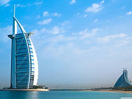 Explorer Dubai City Full Day Tour, Dubai