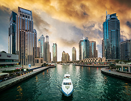 Yacht 50 feet rental, Dubai