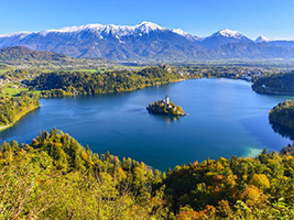 Bohinj – Vogel Private Tour from Bled, Bled
