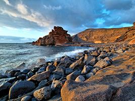 Off Road Tour - Lanzarote South Route, Lanzarote
