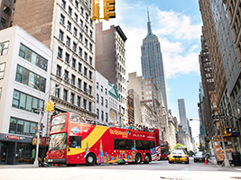 Special Discount Offer: The Sightseeing Pass, New York Area - NY