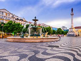 Lisbon Walking Tour, Lisbon