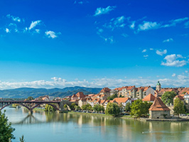 Maribor, Wine Road and Ptuj Tour - Private from Bled, Bled