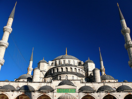 Secrets of St. Sophia, Istanbul