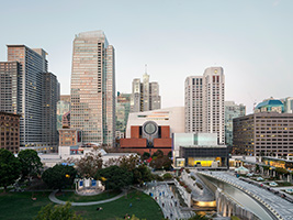 San Francisco Museum of Modern Art, San Francisco Area - CA