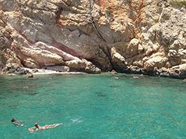 Entrada Un Día En El Mar En El Mallorca Cat