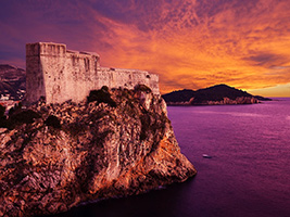 Special Discount Offer: Game of Thrones King´s Landing Filming Locations, Dubrovnik-South Dalmatia