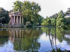 Borghese Gallery and Gardens Tour in Small Groups - Skip The Line, Rome