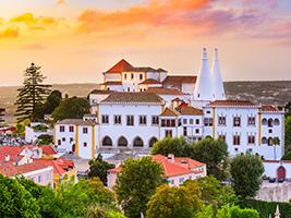Sintra Cascais and Estoril Half day - Private, Lisbon