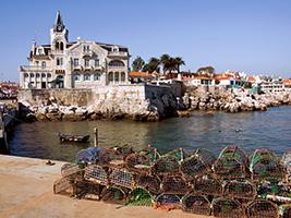 Queluz Sintra, Cascais and Estoril - Private tour, Lisbon