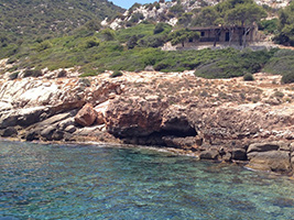 Dragonera Island Excursion, Majorca