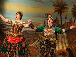 The Phantom of the Opera, New York Area - NY
