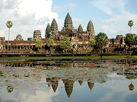 Angkor Wat Full Day Tour, Siem Reap - North