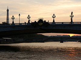 Sightseeing Cruises Across the Capital, Paris