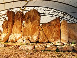 Prehistoric Temples Tour, Malta