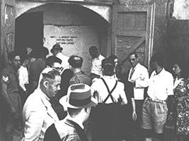 The Second World War in Malta and its British History, Malta