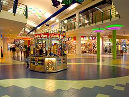 Take a shopping trip to Albrook Mall, Playa Blanca-Cocle