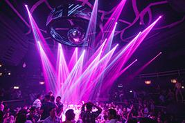 Dady´O Night Club, Cancun (and vicinity)