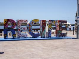 Recife and Olinda City Tour, Porto de Galinhas