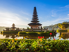 Full Day Wonder's of Bali, Bali