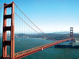 San Francisco Bay Cruise Adventure, San Francisco Area - CA