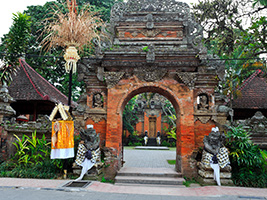 Private Full Day Tour Art of Ubud in English, Bali